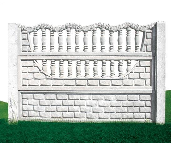 ogrodzenie Kepno